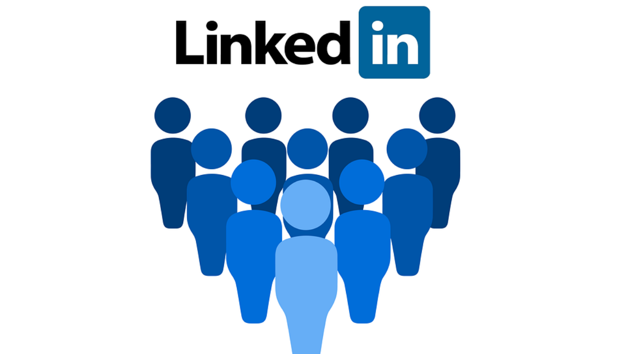 linkedIn connection request